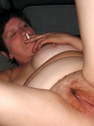Wife, Bbw hairy, Dirty, Older, Bbw wife, Hairy bbw