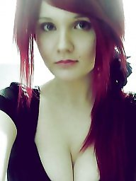Webtastic, Red, Redhead tits, Special, Big tits redhead