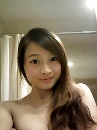 Asian, Asian amateur, Girl
