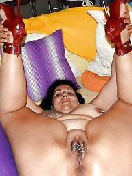 Piercing, Pierced, Nipple, Amateur wife, Pierced nipples, Nipple piercing