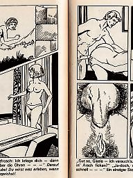 Cartoon, Vintage cartoons