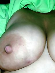 Big nipples, Faces, Areola