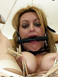Bdsm, Bound, Gagging, Gagged