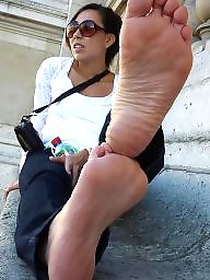 Feet, Arabian, French, French amateur