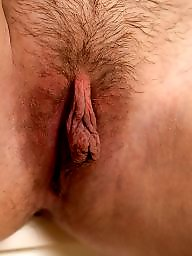 Big, Big hairy
