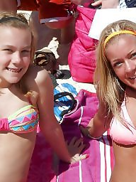 Girls, Bikinis, Teen bikini, Teen beach