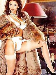 Fur, Girls, Sexy girl