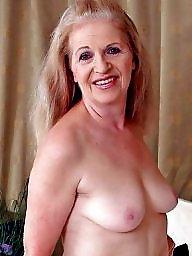 Amateur milf, Amateur granny, Milf mature