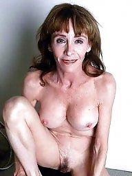 Mature lady, Mature amateur