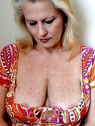 Cleavage, Bbw granny, Granny boobs, Granny bbw, Granny big boobs, Mature big boobs