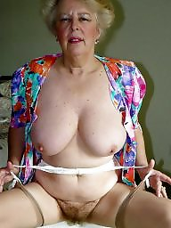 Granny, Grannies, Amateur granny, Mature granny