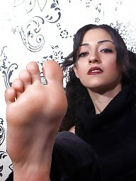 Feet, Arabian, Teen feet, Kurdish