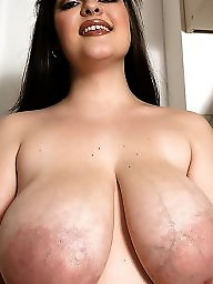 Breast, Nipple, Big nipples, Big breasts, Breasts