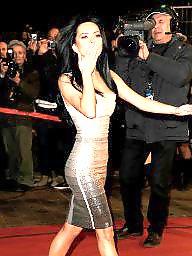 High heels, Leggings, Celebrity