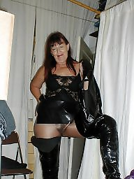 Grannies, Mature stocking, Mature stockings, Granny stockings, Grab