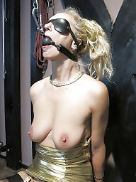 Bondage, Mature bdsm, Whore, Classy, Mature bondage, Mature whore