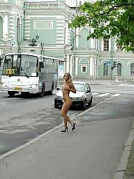 Street, Nude