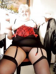 Granny, Granny stockings, Mum, Granny stocking
