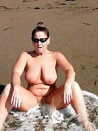 Mature public, Public mature, Public matures, Big boob mature