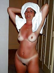 Stocking, Matures, Voyeur mature