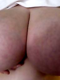 Lady, Huge tits, Huge, Huge boobs