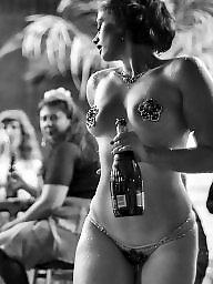 Nipples, Vintage tits
