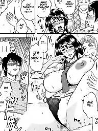 Milk, Teacher, Hentai, Manga, Milking, Compilation