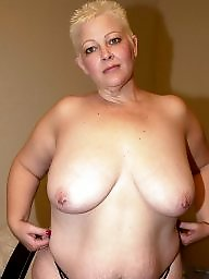 Bbw mature, Chunky, Big matures