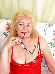 Granny, Granny tits, Sexy granny, Mature tits, Webcam, Granny sexy