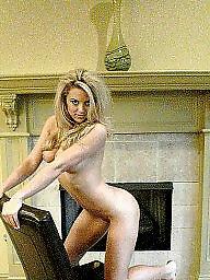 Homemade, Nudes