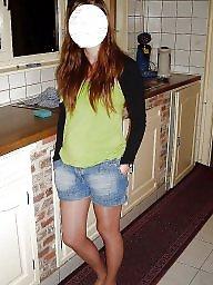 Sara, Teen stockings