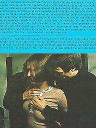 Orgy, Magazine, Pervert, Vintage hairy, Vintage bdsm, Perverted