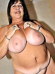 Mature big boobs, Mature boobs