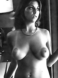 Retro, Vintage boobs, Vintage tits, Stunning
