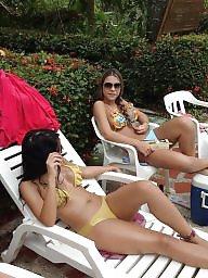 Latinas, Cute, Toes, Cute teen, Teen latina, Camel
