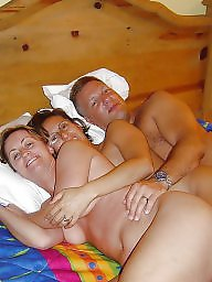 Party, Swinger, Home, Swingers, Orgy