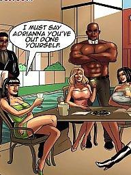 Interracial cartoon, Interracial cartoons, Cartoon interracial, Creampies, Interracial creampie, Bbc cartoon