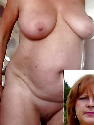 Milf amateur, Mature slut