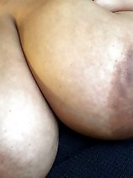 Ebony bbw, Black bbw, Bbw black, Nipple, Areola, Big nipples