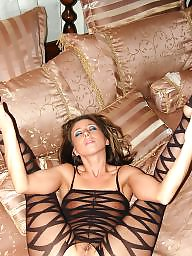 Stockings, Old, Fishnet, Stocking, Old and young, Young and old