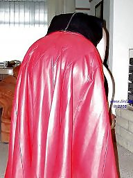 Latex, Leather, Rubber, Milfs
