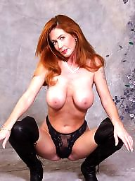 Mature redhead, Mature boobs, Redhead mature, Big mature