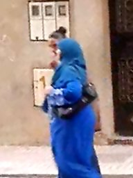 Arab bbw, Bbw mom, Huge, Arabic, Hijab ass, Huge ass