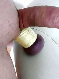 Tied, Tie, Balls, Ball