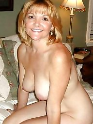 Mature tits, Dolls