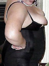 Nylons, Tanned, Sexy bbw, Bbw nylons