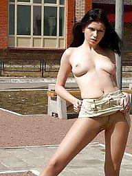Miniskirt, Ladies