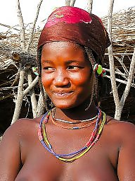 African, Ebony