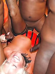 Blonde mature, Bbc, Mature interracial, Interracial mature, Mature bbc, Mature blond