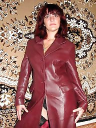 Latex, Pvc, Leather, Mature leather, Mature amateur, Mature pvc